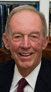 Alumnus Paul Whitfield Murrill Dies