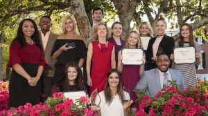 UM Students Sweep Public Relations Association of Mississippi Awards