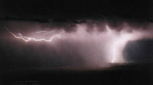 National Science Foundation Funds Further Lightning Research