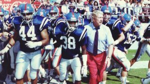 Ole Miss Legend Billy Brewer Passes Away