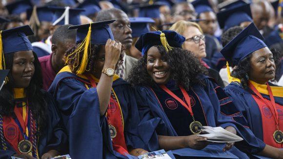 Center for Inclusion Creates Lasting Impact for Graduating Seniors