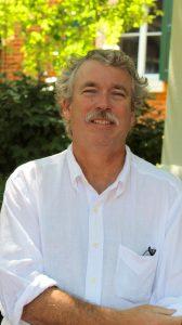 Center Director Named William Winter Professor of History