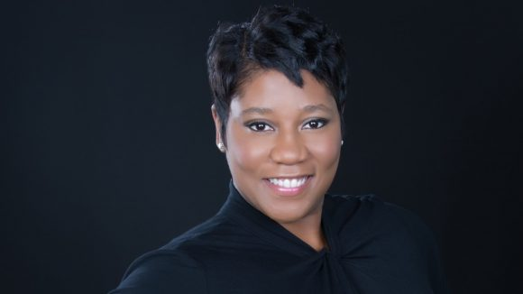 University Appoints Erica McKinley as General Counsel