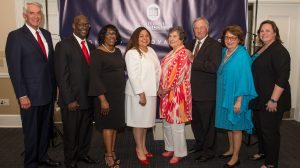 Seven Inducted into School of Education Alumni Hall of Fame