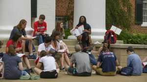 University of Mississippi Joins The Common Application