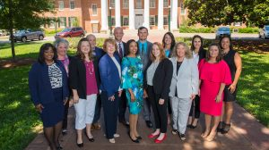 14 Educators Join 10th Class of UM Principal Corps