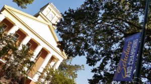 UM Pharmacy and Alcorn State Partner in Admission Program