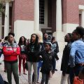 Delta Students Learn About Health Professions at UM