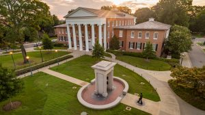 UM Again Named Among 'Great Colleges to Work For'