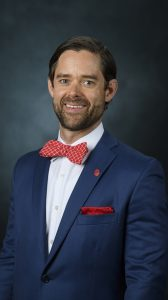 Professor Uses NSF Grant to Study Interpersonal Communications