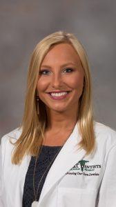 Coker Accepted into Rural Dental Scholarship Program