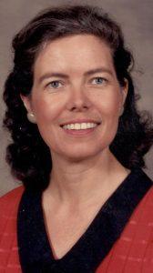 Jones Creates Scholarships in Wife's Memory