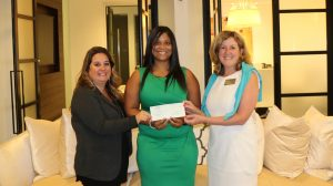 Matching Gift to Benefit Medgar Evers Scholarship in Law
