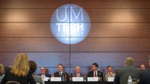 University to Host Third Technology Summit