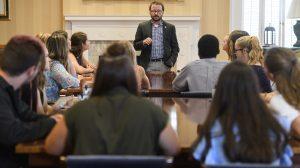 Mississippi Excellence in Teaching Program Admits 28 Freshmen