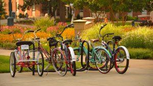 Transportation Fair, Bike Share Demo Set for Sept. 12