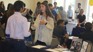 UM Internship and Career Fair Continues to Grow
