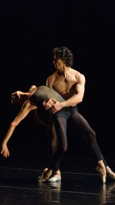 Celebrated Dancers, Acclaimed Pianist Return to Ford Center