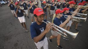 Homecoming Week to Feature Variety of Fun Events