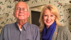 Rudy Kittlitz Remembers Alma Mater through Generous Donation