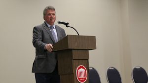 Symposium on Opioid Crisis Brings Law and Pharmacy Together