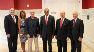 UM Alumni Association Welcomes 2018-19 Officers