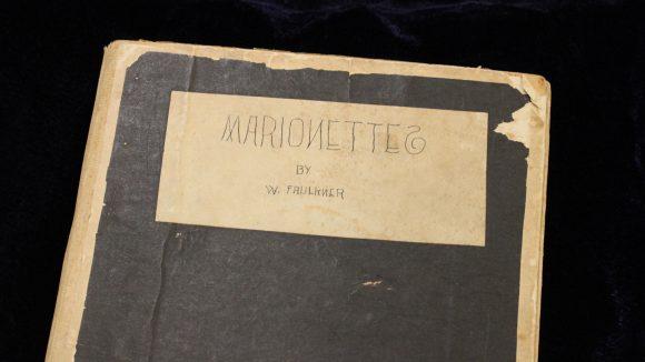 UM to Stage Reading of William Faulkner's 'Marionettes'