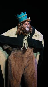 Broadway Rendition of 'The Wizard of Oz' Coming to Oxford