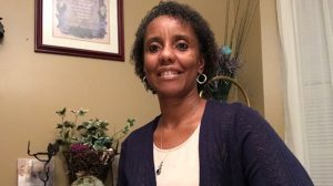 Meet Margaret F. Walden, October's Staff Member of the Month