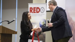 UM Kicks Off First REDe Summit with a Powerful Message