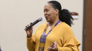 Social Work Faculty Offers Insights on Domestic Violence Awareness