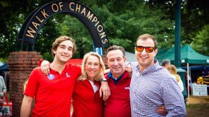 Family Gift Supports UM Business Students