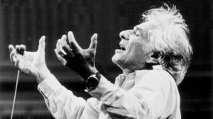 Concert Celebrates Life and Music of Leonard Bernstein