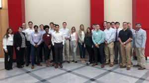 Investment Banking Workshop Prepares Students for Success