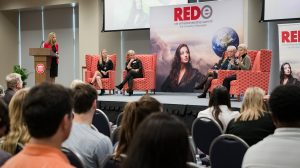 Female Entrepreneurs Look to the Future at Inaugural REDe Summit
