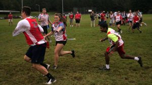 Special Olympics Team Ranked Among Top 30 in Nation