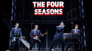 Broadway's 'Jersey Boys' Comes to the Ford Center