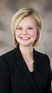 UM-Tupelo Alumni, Executive Director Among Tupelo's 'Top 40 Under 40'