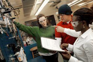 Biomedical Engineering Program Soaring