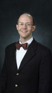 Glenn Walker Brings Expertise to UM's New Biomedical Engineering Program