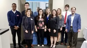 Regional Bank Gives Business Students a Behind-the-Scenes Look