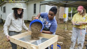 Community Invited to Public Archaeology Day at Rowan Oak