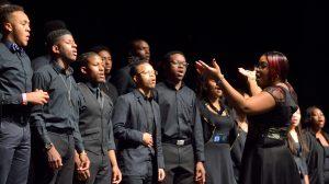 Gospel Choir to Host Fall Concert
