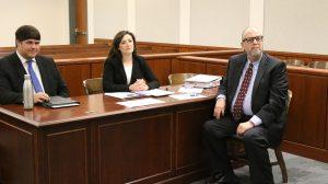 Law Students to Deliver Oral Argument for Criminal Case