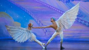 'Great Russian Nutcracker' Tour Brings Holiday Spirit to UM