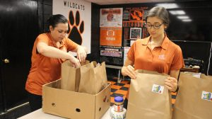 Office of Food and Nutrition Security Opens at South Oxford Center