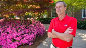 McManus Named President of National Groundskeeping Group