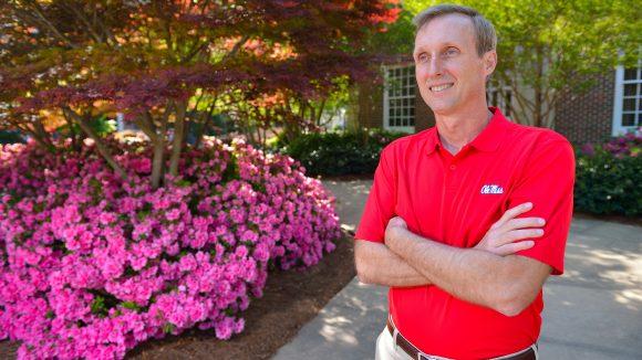 McManus Named President of National Groundskeeping Group