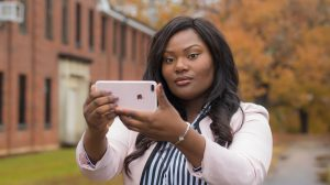 Student's Photos are Picture-Perfect