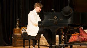 World Championship Piano Competition Returns to UM